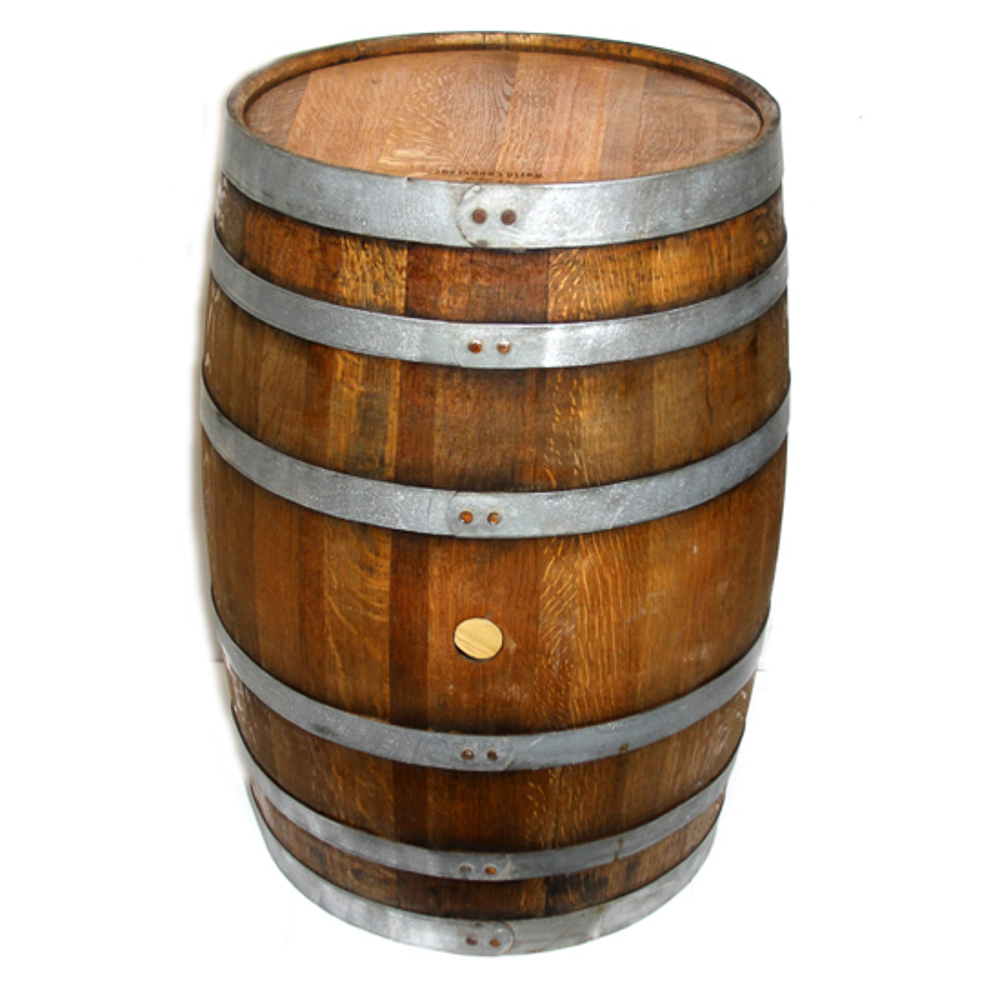 Stained Wine Barrel Abc Rentals Midwest