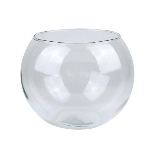 9 Fishbowl Vase Abc Rentals Midwest