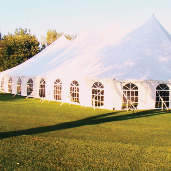 High Peak Pole Tents & High Peak Pole Tents | ABC Rentals Midwest
